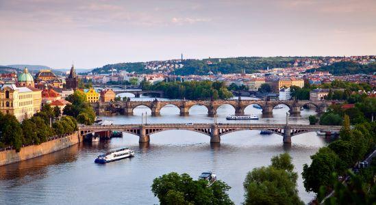 Prag Turu - 3 Gece