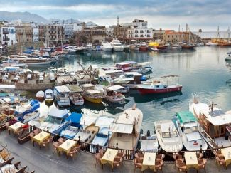 Kıbrıs Turu - 4 Gece