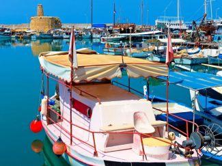 Kıbrıs Turu - 3 Gece