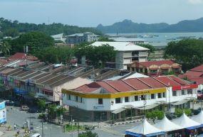 Langkawi Sehir Merkezi