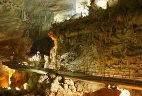 Jeita Grotto Mağarası