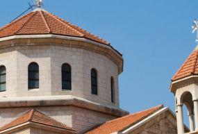 Harissa - Meryem Ana Heykeli ve St. Paul Katedrali
