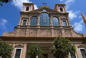 St. George Marunî Kilisesi