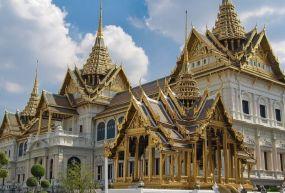 Phra Borom Maha Ratcha Wang Sarayı