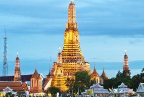 Wat Arun Tapınağı