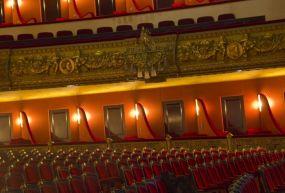 Gran Teatre De Liceu Opera Evi