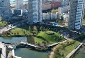 Dioganal Mar Park