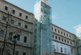 Reina Sofia Müzesi