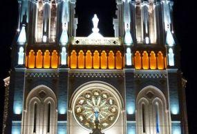 Notre Dame Bazilikasi