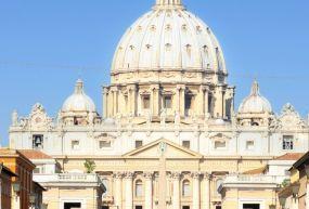 San Pietro Bazilikasi