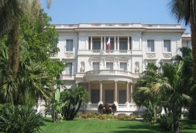 Massena Sanat Müzesi