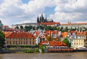 Prag Şehir Merkezi