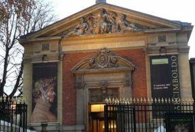 Lüksemburg Müzesi