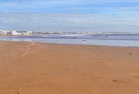 Agadir Plajı