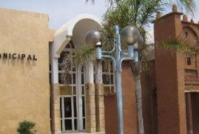 Amazighe Heritage Müzesi