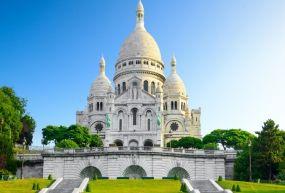 Sacré-Cœur Bazilikasi