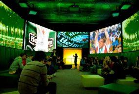 Heineken Experience  (Bira Müzesi)