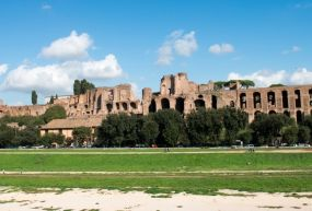 Circus Maximus Stadyumu