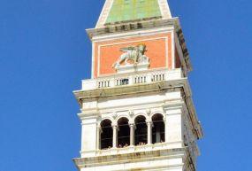 San Marco Çan Kulesi