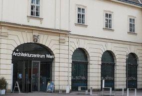 Viyana Mimarlık Merkezi
