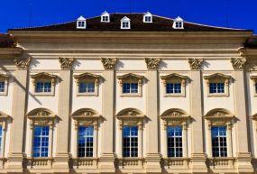 Lihtenstayn Sarayı
