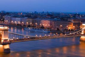 Budapeşte Şehir Merkezi