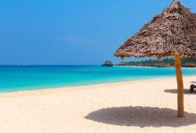Kendwa Plajı
