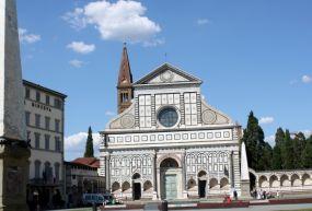 Santa Maria Novella Kilisesi