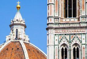 Giotto Campanile Kulesi