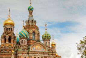 Voskresenia Khristova Kilisesi