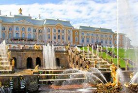 Peterhof Sarayı