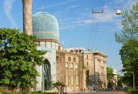 Tatar Camii