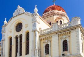 Agios Minas Katedrali