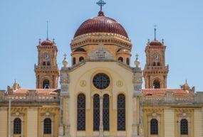 Agios Titos Katedrali