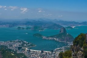Tarihi Flamengo Bölgesi