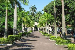 Quinta da Boa Vista Parkı