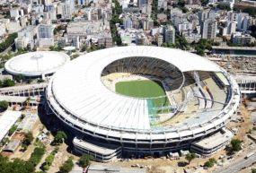 Maracanã Stadyumu