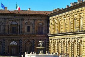 Pitti Sarayı