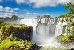 İguazu Şelalesi