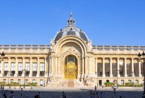 Petit Sarayı