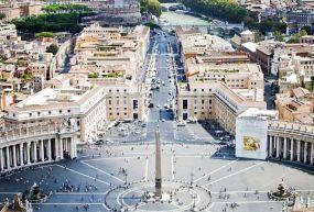 Roma Şehir Merkezi