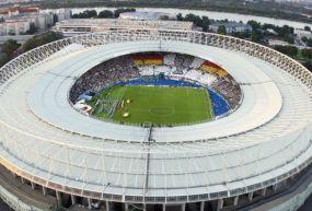 Ernst Happel Stadyumu