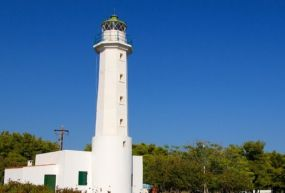 Possidi Deniz Feneri