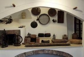 Megaro Gyzi Kültür Merkezi