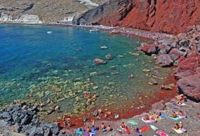 Kırmızı Kumsal