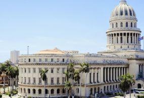 Havana Şehir Merkezi