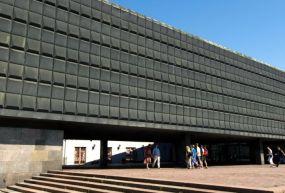 Letonya İşgal Müzesi