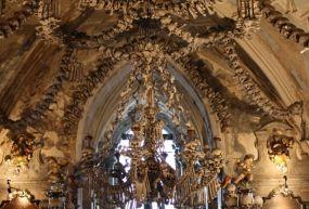 Sedlec Ossuary Katedrali