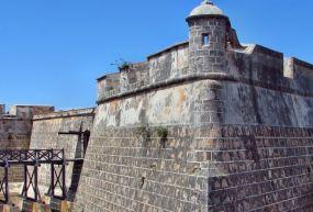 San Pedro de la Roca Kalesi