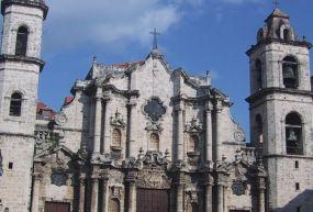 San Cristobal Katedrali